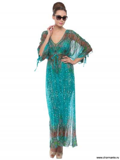 Платье пляжное для женщин WQ111809