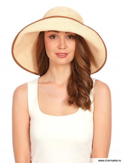Шляпа женская HWHS 1941 Charmante