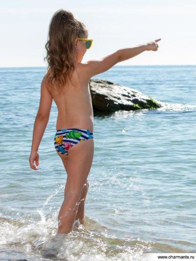afda8c2ee2ca Купить итальянскую одежду для девочек в интернет-магазине Charmante.ru