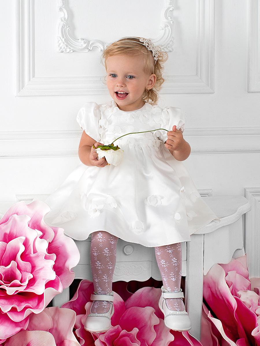 Праздничные платья на малыша